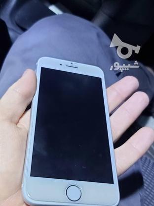 معاوضه ایفون 7 128 گیگ در گروه خرید و فروش موبایل، تبلت و لوازم در تهران در شیپور-عکس1
