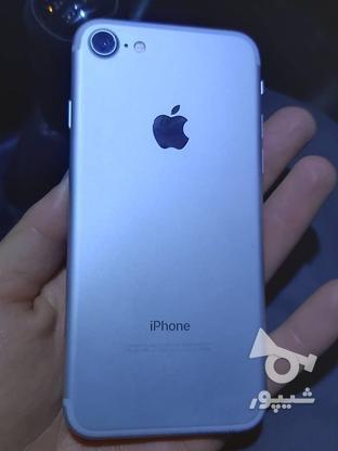 معاوضه ایفون 7 128 گیگ در گروه خرید و فروش موبایل، تبلت و لوازم در تهران در شیپور-عکس3