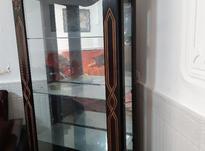 بوفه چوبی کاملا سالم و تمیز  و نو  در شیپور-عکس کوچک