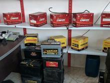 فروش باطری های 90امپر در حد نو قیمت با دریافت داغی 250هزار  در شیپور