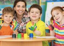 مربی و پرستار کودک در منزل شما در شیپور-عکس کوچک