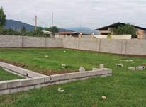 فروش زمین مسکونی 300متری درمحلی آرام وبه کوه نزدیک در شیپور-عکس کوچک