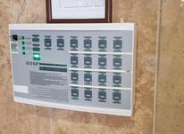 طراحی-مشاوره-فروش و اجرا سیستم اعلام و اطفا حریق در شیپور-عکس کوچک