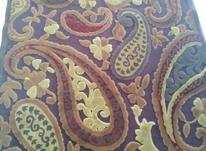 قالیچه مخمل در شیپور-عکس کوچک