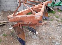 گاوآهن قطعات آهنگری خراسان  در شیپور-عکس کوچک