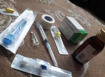 پرستار،مراقب بیمار کرونایی در شیپور-عکس کوچک