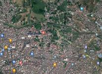 فروش زمین مسکونی 244 متر در کوی عرفان در شیپور-عکس کوچک