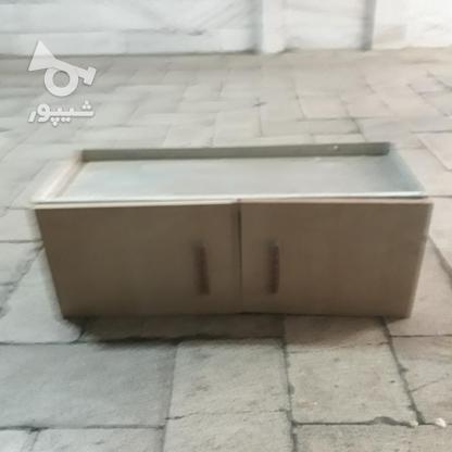 کابینت فلزی در گروه خرید و فروش لوازم خانگی در تهران در شیپور-عکس1