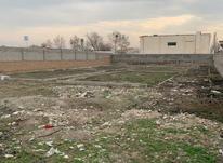زمین مسکونی 1300 متر شهرک صفاییه در شیپور-عکس کوچک
