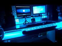 اجاره استودیو موسیقی با تمام امکانات در شیپور-عکس کوچک