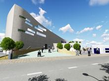 آموزش نرم افزار معماری لومیون(رندر گیری وانیمیشن) در شیپور