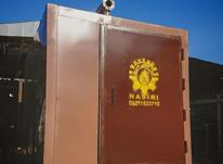فروش دستگاه قوی با سیستم کامل دود سوز برای کوره ذغال  در شیپور-عکس کوچک
