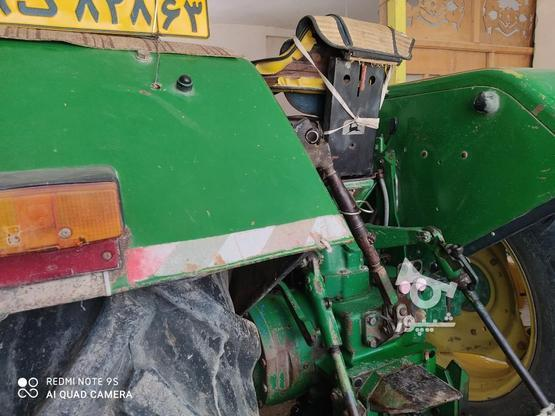 تراکتور جاندیر  در گروه خرید و فروش وسایل نقلیه در فارس در شیپور-عکس7
