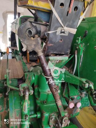 تراکتور جاندیر  در گروه خرید و فروش وسایل نقلیه در فارس در شیپور-عکس6