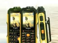 گوشی ارتشی 4 سیم کارته باطری 20000 در شیپور-عکس کوچک