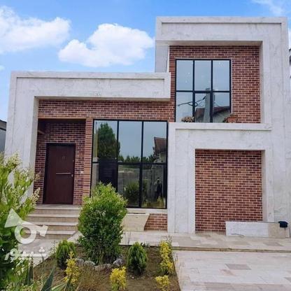 فروش ویلا 280 متری آهودشت  در گروه خرید و فروش املاک در مازندران در شیپور-عکس1