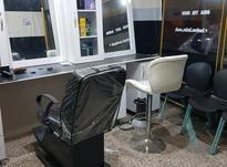 کل لوازم درجه یک و لوکس آرایشگاه مردانه در شیپور-عکس کوچک