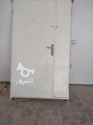 درب اپارتمانی در گروه خرید و فروش لوازم خانگی در آذربایجان شرقی در شیپور-عکس1