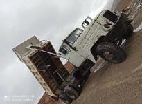 خریدار نقدی انواع کامیون فرسوده در تمام نقاط کشور در شیپور-عکس کوچک