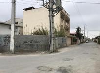 فروش زمین مسکونی 122 متر در بابلسر کوچه بیمارستان شفا در شیپور-عکس کوچک