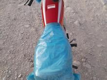 موتور پیشتاز  در شیپور
