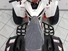 موتور چهار چرخ صفر چهارچرخ کایو در شیپور