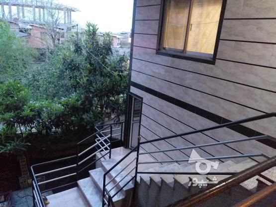 فروش 266 متری دو طبقه باغشهر ارطه در گروه خرید و فروش املاک در مازندران در شیپور-عکس2