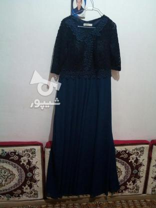 یک عددپیراهن بلندسایز44تنهایک  در گروه خرید و فروش لوازم شخصی در مازندران در شیپور-عکس3