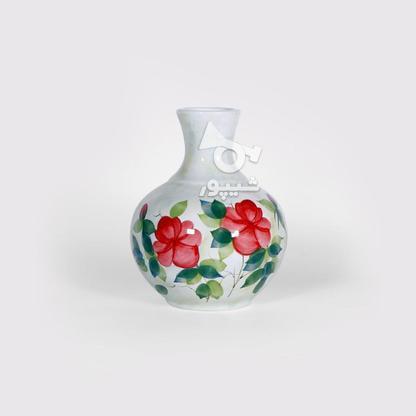 گلدان های صنایع دستی سفال سرامیکی  در گروه خرید و فروش لوازم خانگی در تهران در شیپور-عکس5
