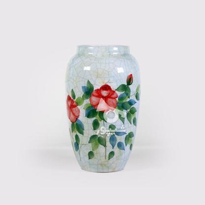 گلدان های صنایع دستی سفال سرامیکی  در گروه خرید و فروش لوازم خانگی در تهران در شیپور-عکس6