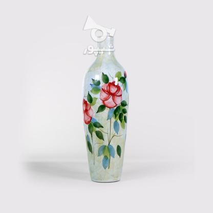 گلدان های صنایع دستی سفال سرامیکی  در گروه خرید و فروش لوازم خانگی در تهران در شیپور-عکس2