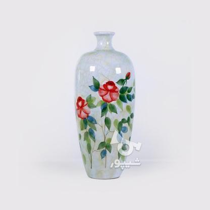 گلدان های صنایع دستی سفال سرامیکی  در گروه خرید و فروش لوازم خانگی در تهران در شیپور-عکس1