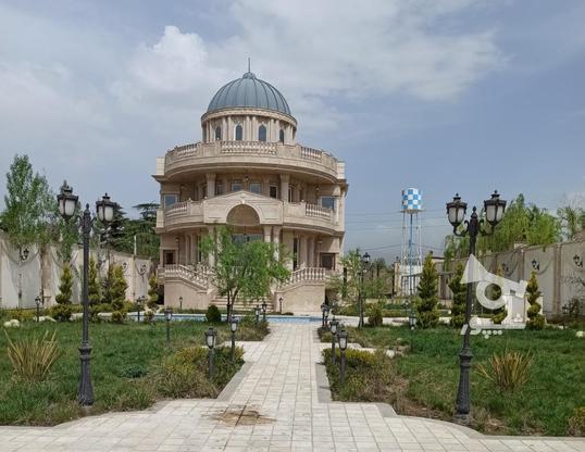فروش زمین مسکونی 1500 متر در چهارباغ در گروه خرید و فروش املاک در البرز در شیپور-عکس1