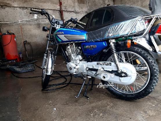 هندا 200 رهرو مدل 97 در گروه خرید و فروش وسایل نقلیه در البرز در شیپور-عکس2