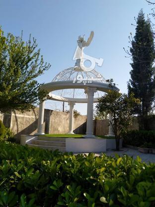 ویلا 600 متری حیاط دار در گروه خرید و فروش املاک در گیلان در شیپور-عکس3