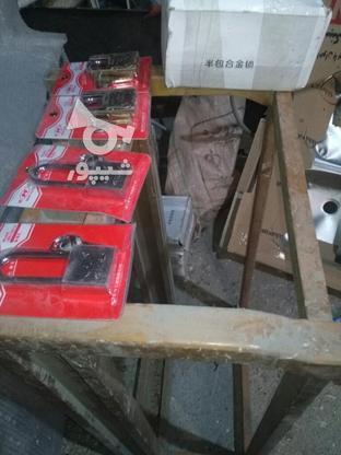 قفل  شیک و کلاسیک در گروه خرید و فروش صنعتی، اداری و تجاری در لرستان در شیپور-عکس4