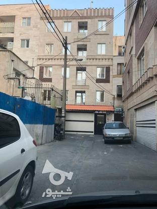 خ  مدنی 56 متر  در گروه خرید و فروش املاک در تهران در شیپور-عکس1