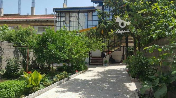 فروش خانه ویلایی 2 طبقه لوکس 340 متر در بهشتی در گروه خرید و فروش املاک در گیلان در شیپور-عکس4