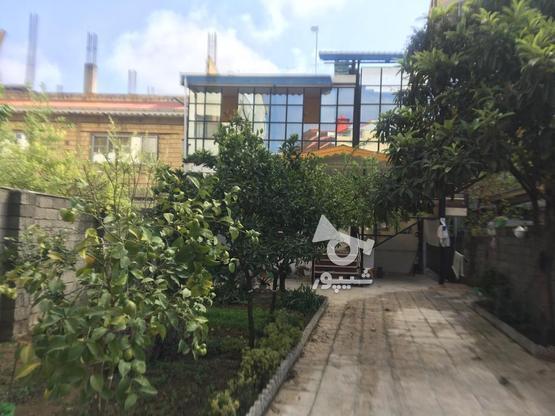 فروش خانه ویلایی 2 طبقه لوکس 340 متر در بهشتی در گروه خرید و فروش املاک در گیلان در شیپور-عکس10