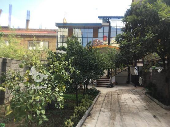 فروش خانه ویلایی 2 طبقه لوکس 340 متر در بهشتی در گروه خرید و فروش املاک در گیلان در شیپور-عکس9
