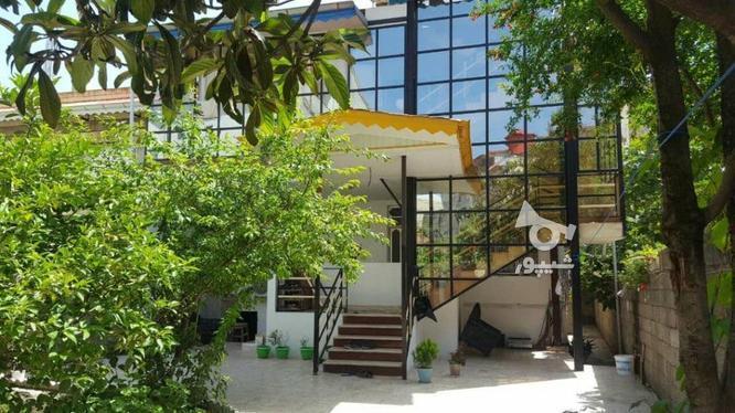 فروش خانه ویلایی 2 طبقه لوکس 340 متر در بهشتی در گروه خرید و فروش املاک در گیلان در شیپور-عکس7