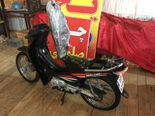 موتور ویو مدل 83فلاپ در حد نوع پلاک ملی  در شیپور