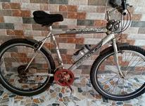 فروش دوچرخه سایز 26 در شیپور-عکس کوچک