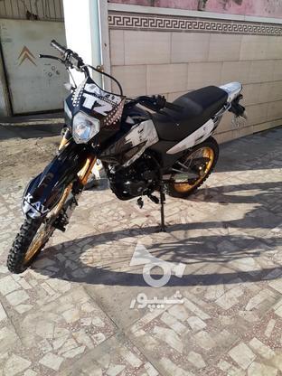 موتور مدل 98 در گروه خرید و فروش وسایل نقلیه در مازندران در شیپور-عکس3