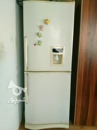 یخچال سوزان در گروه خرید و فروش لوازم خانگی در مازندران در شیپور-عکس1