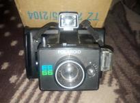 دوربین عکاسی قدیمی polaroid در شیپور-عکس کوچک