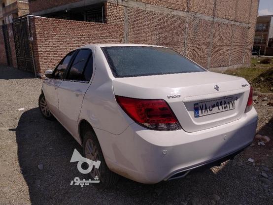 دنا تیپ 2 مدل 1394درحد در گروه خرید و فروش وسایل نقلیه در آذربایجان غربی در شیپور-عکس2