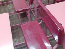 میزتحریر کودک در چند رنگ در شیپور