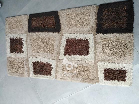 دو تخته فرش ترک در گروه خرید و فروش لوازم خانگی در مازندران در شیپور-عکس1