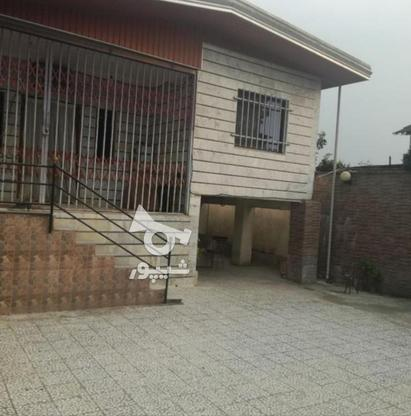 ویلا باغ 420 متر قائم شهر ساروکلا در گروه خرید و فروش املاک در مازندران در شیپور-عکس3